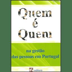 Quem é Quem na Gestão das Pessoas em Portugal