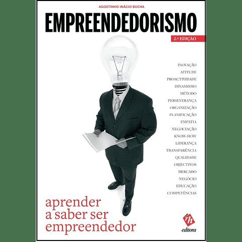 Empreendedorismo - Aprender a saber ser empreendedor (2.ª edição)