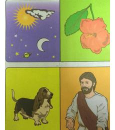 Paño Biblia pequeña