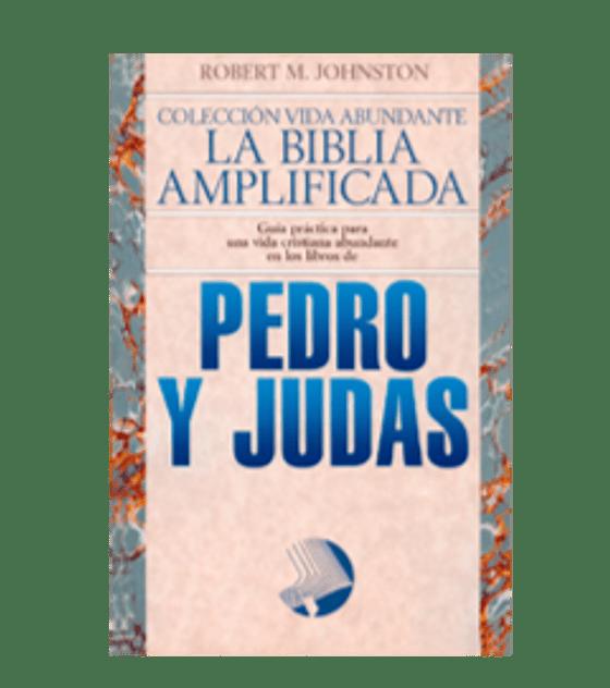 Col. Biblia Amplificada: Pedro y Judas