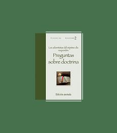Preguntas sobre doctrinas - Clasico Adv. 02