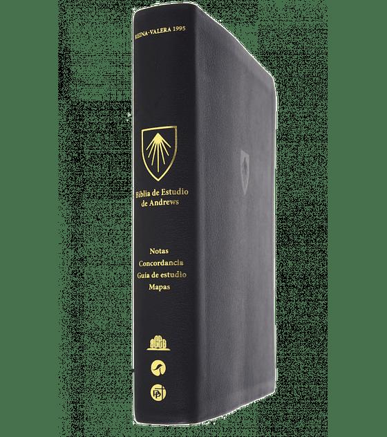 Biblia de Estudio Andrews