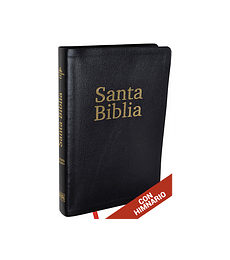 Biblia ACES RVR067ecH - PF - Negro