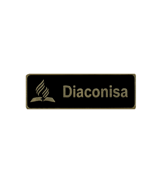 Piocha Diaconisa
