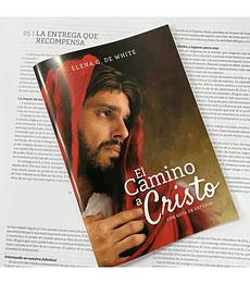 Camino A Cristo 2021 Jesús