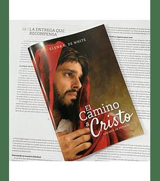 Pack 50 El Camino A Cristo 2021 Jesús