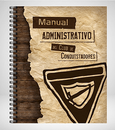 Manual administrativo de los conquistadores - 2da edición