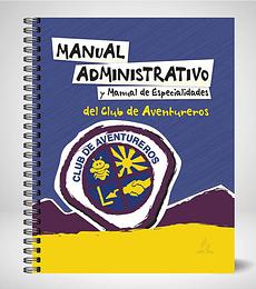 Manual  Administrativo de  Aventureros