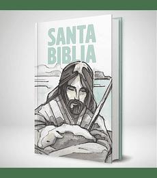 Biblia NRV 2000 - Jóvenes - Jesús