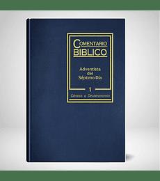 Comentario Biblico - T.1 (ACES)