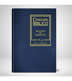 Comentario Bíblico - T.7-A (ACES) - Nueva edicion