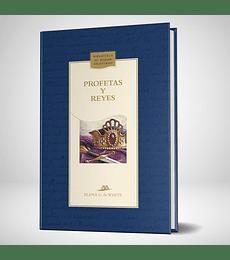 Profetas y Reyes - Nueva edicion azul