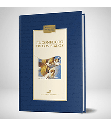 El conflicto de los siglos - Nueva edicion azul