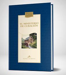 El ministerio de curacion - Nueva edicion azul