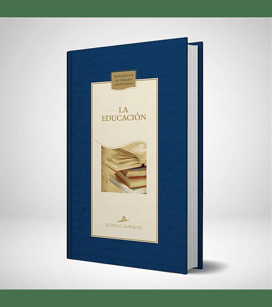 La Educacion - Nueva edicion azul
