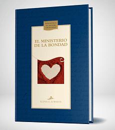 El ministerio de Bondad - Nueva edicion azul