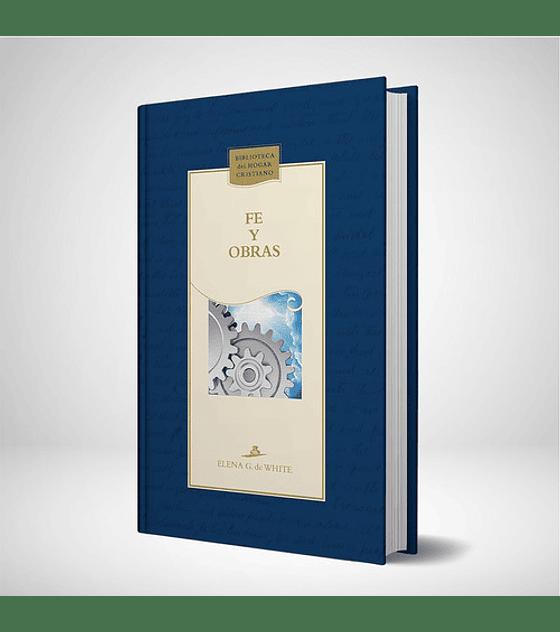 Fe y Obras - Nueva edicion azul