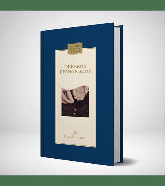 Obreros Evangelicos - Nueva edicion Azul