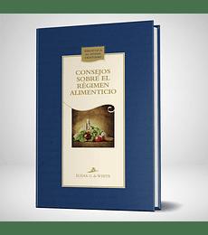 Consejos sobre el regimen alimenticio - Nueva edicion azul