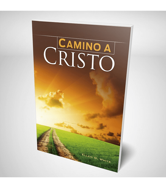 Camino a Cristo - Ilustrado