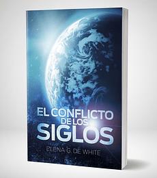 El conflicto de los siglos - Tapa mundo (Flexible)