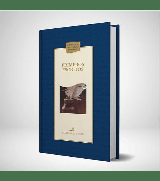Primeros escritos - Nueva edicion azul