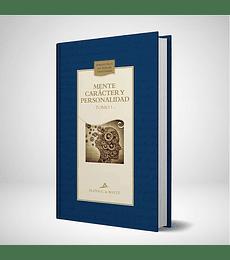 Mente, caracter y personalidad T. 1 - Nueva edicion azul