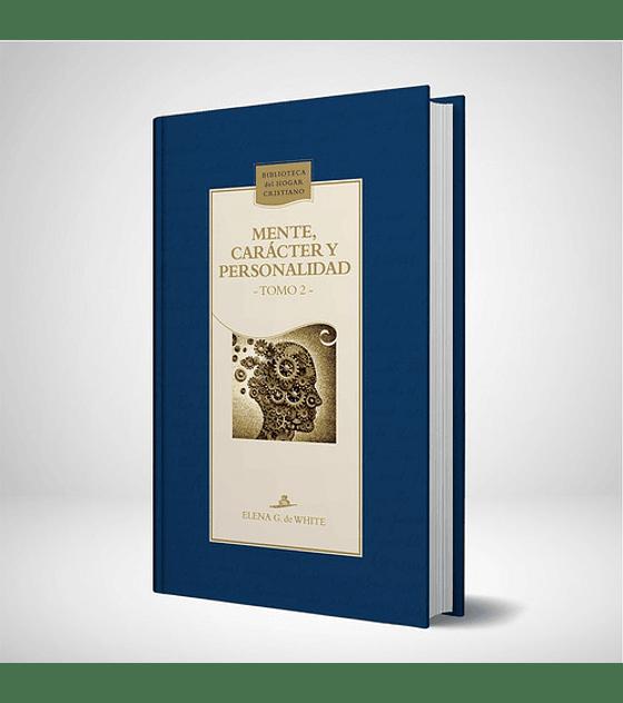 Mente, caracter y personalidad T. 2 - Nueva edicion azul
