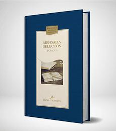 Mensajes Selectos Tomo 3 - Nueva edicion Azul