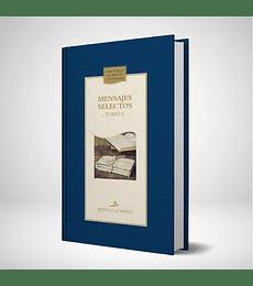 Mensajes Selectos Tomo 2 - Nueva edicion Azul