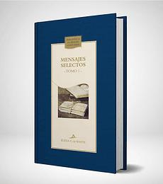 Mensajes Selectos Tomo 1 - Nueva edicion Azul