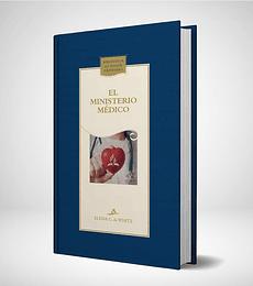 El ministerio medico - Nueva edicion azul