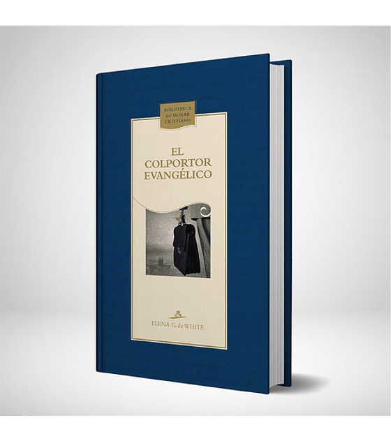 El colportor evangelico - Nueva edicion azul