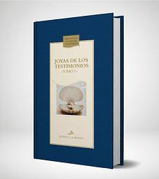 Joyas de los testimonios Tomo 2 - Nueva edicion Azul