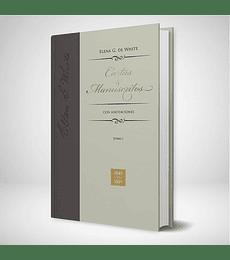Cartas y manuscritos - Tomo 1