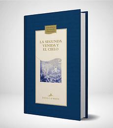 La Segunda Venida y el Cielo - Nueva edicion azul