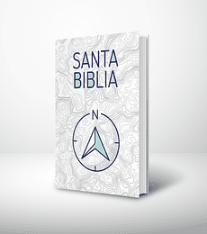 Biblia NRV 2000 ACT - Jóvenes - Brújula