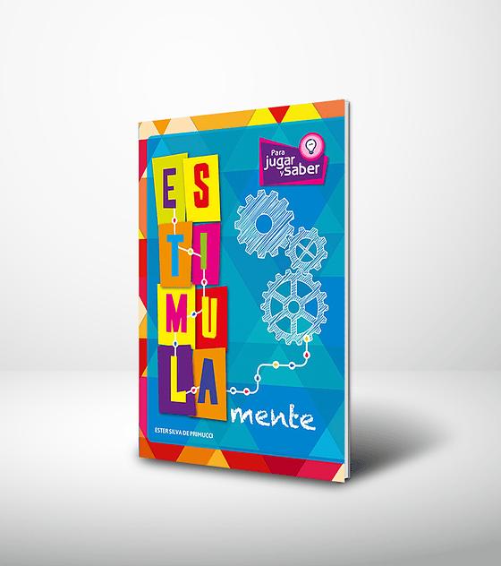 Serie mente: EstimulaMente - 2da edición