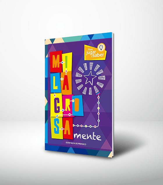 Serie mente: MilagrosaMente - 2da edición