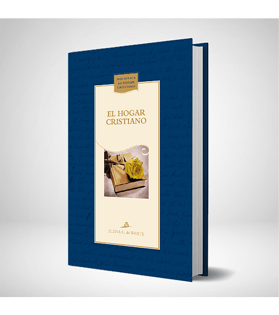 El hogar cristiano - Nueva edicion azul