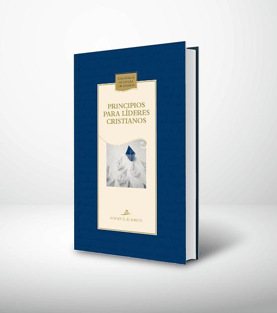 Principios para lideres cristianos Azul-TD