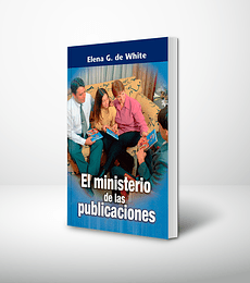 El ministerio de las publicaciones (Tapa flexible)