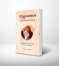 Misioneros en Sudamerica