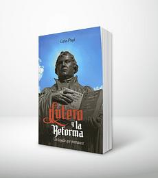 Lutero y la Reforma