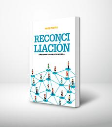 Reconciliación. Cómo superar los conflictos del aula