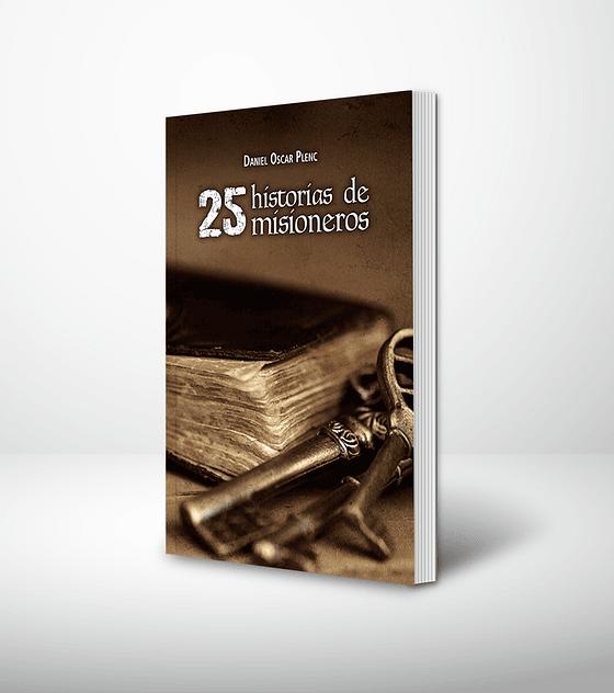 25 historias de misioneros