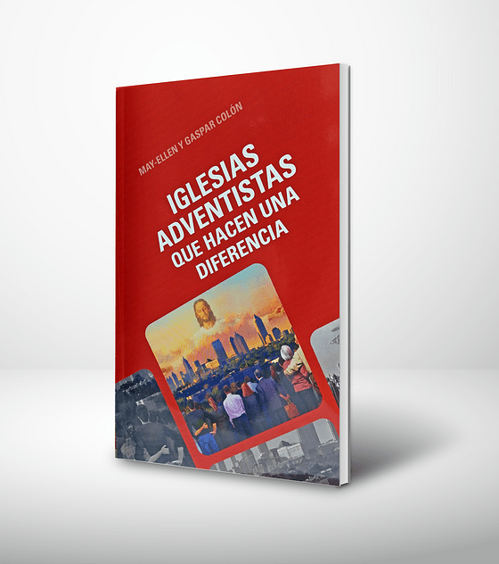 Iglesias Adv. que hacen diferencia - Compl. 3° Trim. 2016