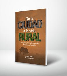 De la ciudad a la vida rural