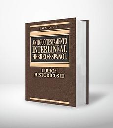 Antiguo testamento Interlineal Hebreo-Español T.2