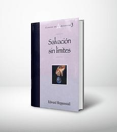 Salvacion sin limites - Clasico Adv. 03